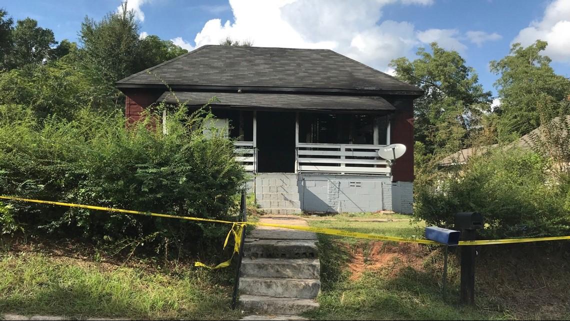 Firefighters suffer severe burns during LaGrange house fire