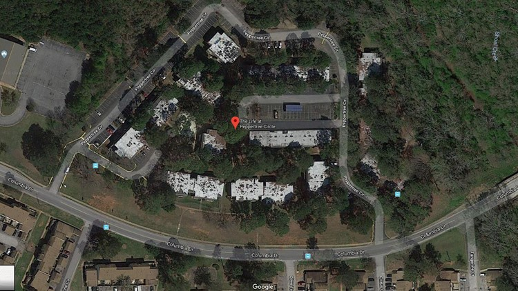 Decatur woman shot in the face sues apartment complex for negligence