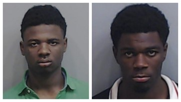 Main suspects in upscale Brookhaven murder indicted | Teen accomplices facing same charge