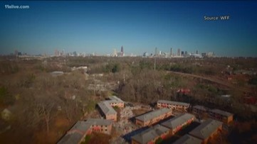 Atlanta's westside residents urged not to sell their home