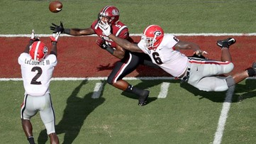UGA Insider: No. 5 Dawgs cannot afford loss to rival Auburn, for Playoff sake