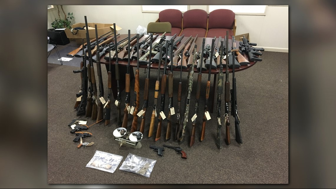 Operation Unicoi Pipeline' nabs men accused of dealing more