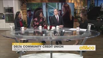 Delta Community Credit Union's Philanthropic Fund