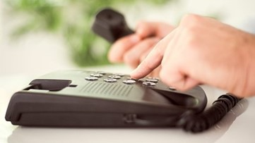 Senior Source: Seniors living alone can sign up for 'SMART 911' to prepare for an emergency