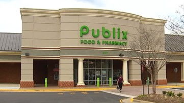 Publix recalls cheese sold in deli, on Pub subs