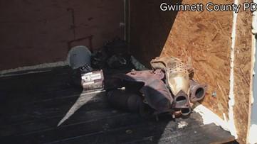 Four men arrested in Gwinnett County sting operation