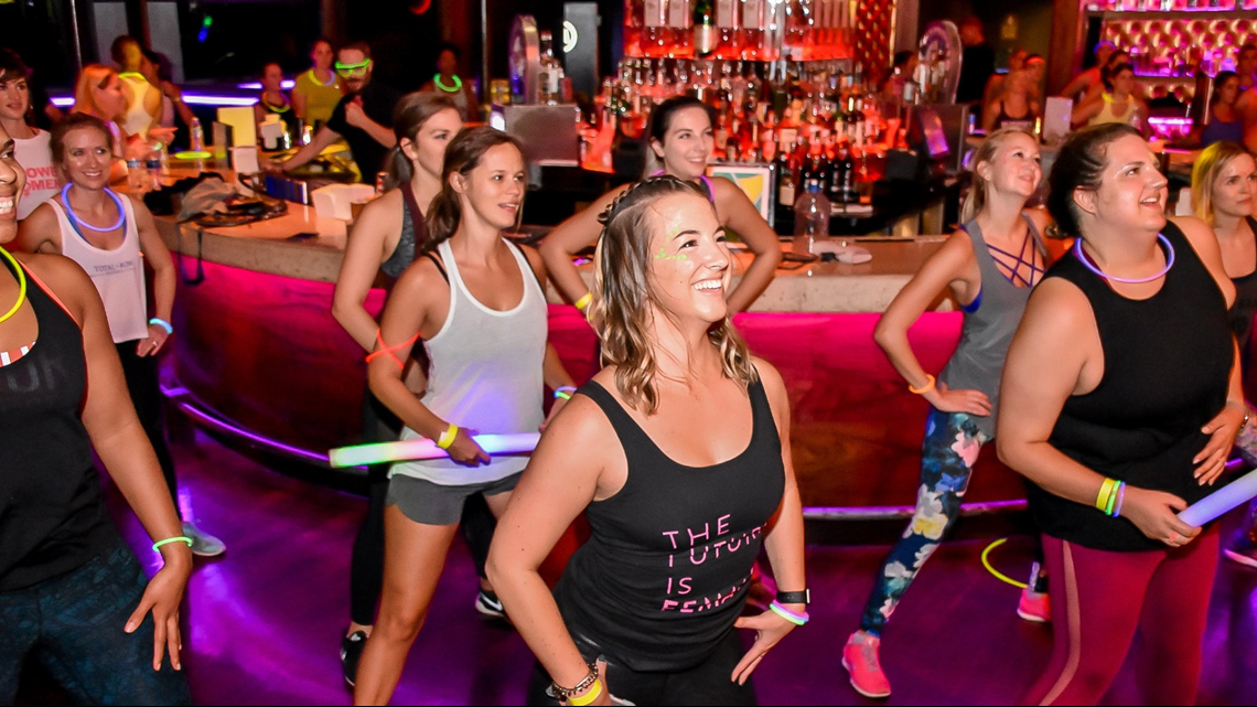 Gas Companies In Ga >> Girls on the Run Atlanta to get a boost from fitness rave ...
