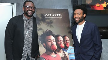 Donald Glover: From Stone Mountain to Emmy stage