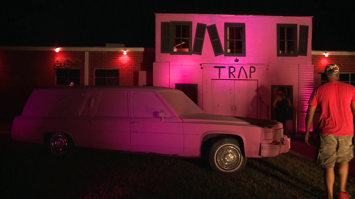 8c3bfcd4870 2 Chainz s Haunted Pink Trap House  Here s what we learned in the ...