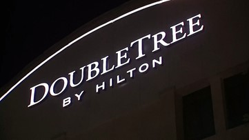 Police: 3 in custody after masked gunman involved in Buckhead hotel carjacking