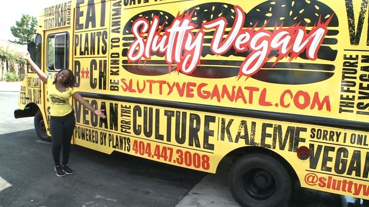 Atlanta's Slutty Vegan eyes out-of-state expansion