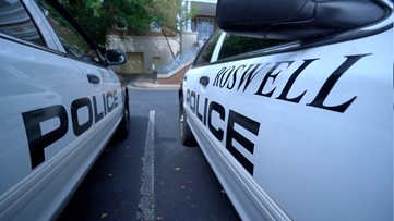 Outside consultant to pinpoint issues within Roswell Police after 11Alive investigation