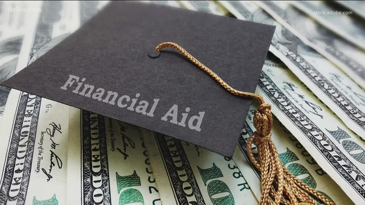 Four big changes coming to college financial aid