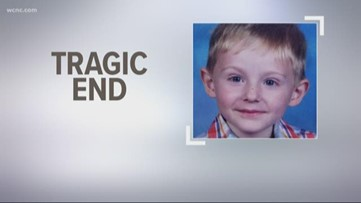 Funeral plans announced for Maddox Ritch