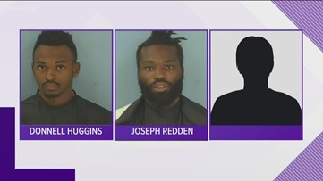 Peachtree City murder leads to several arrests