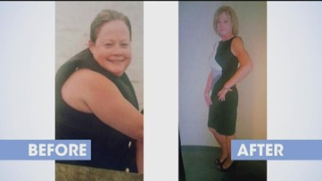 Medical Weight Loss Reveal