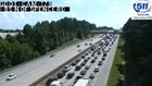 I-85 South in Fairburn reopens after 10-car pile up