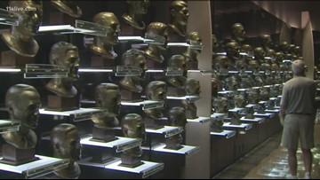 Georgia ties to Pro Football Hall of Fame
