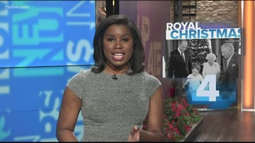 Ford recall, Star Wars box office open, royal Christmas: News in Numbers