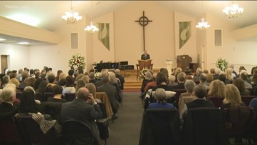 Funeral industry seeks pandemic guidance