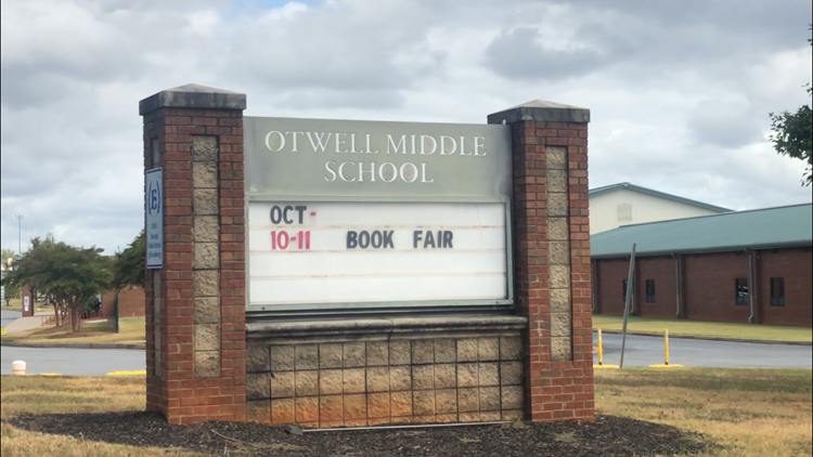 Otwell Middle