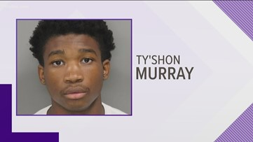 Teen accused of inciting riot at high school football game