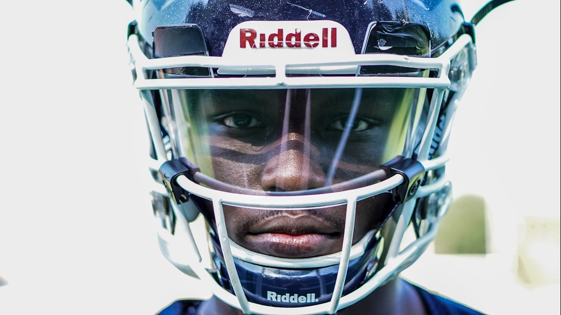 Marietta High School football preparing for first state championship in 52 years