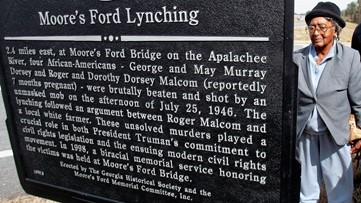 Gruesome metro Atlanta mob lynching in 1946 sparks new focus on grand jury secrecy