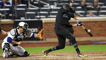 Braves star Acuña becomes 2nd-youngest player to enter 30-30 club in 14-inning, 2-1 win over the Mets