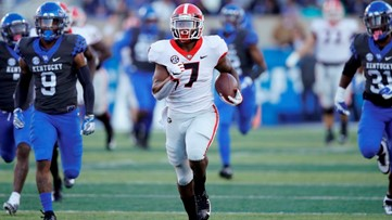 UGA: Here's where the Dawgs stand with the early odds, rankings for 2019