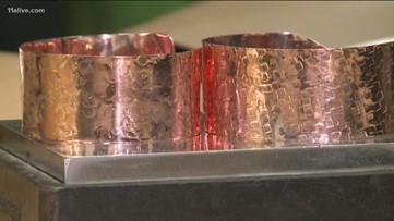 Here's the science behind metalsmithing