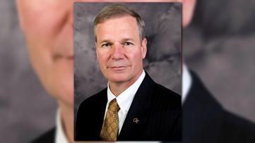 Georgia Tech president Peterson announces retirement