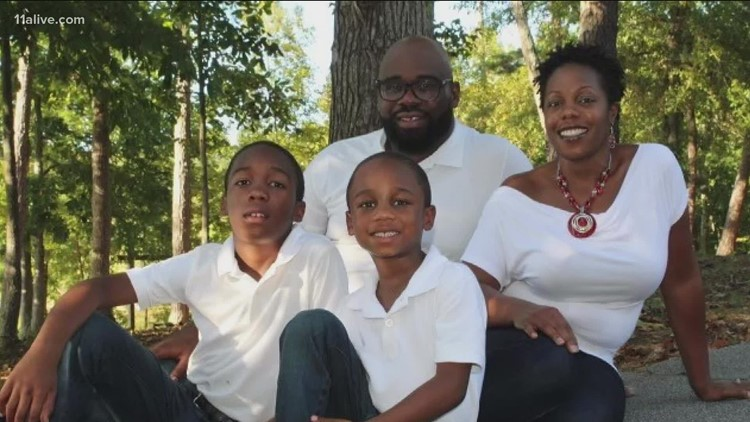 'It's a relief' | Clayton County 13-year-old reflects on getting COVID-19 vaccine