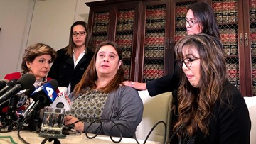 California teachers sue after Delta jetliner dumps fuel on schools