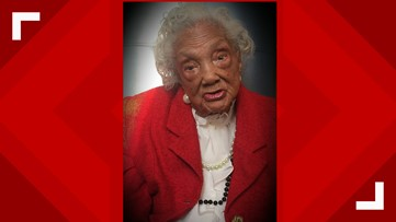 This Georgia woman is celebrating her 108th birthday!