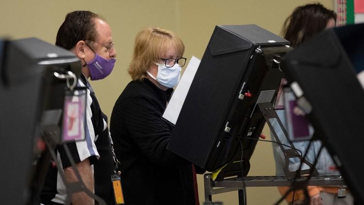 Georgia GOP to state: Dump new voting machines