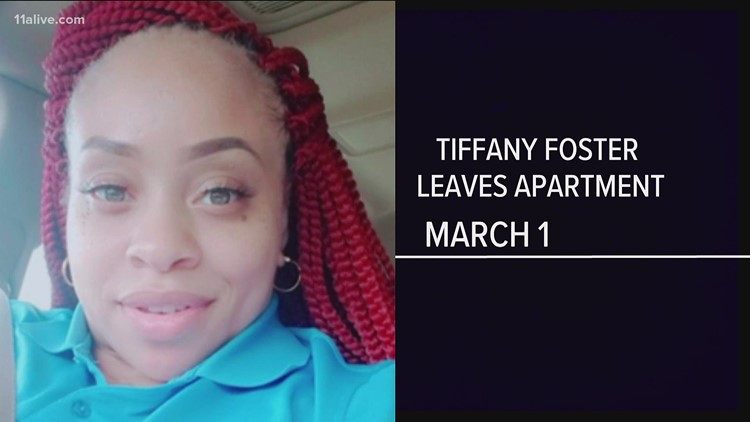 Timeline | Coweta County mom missing for nearly 8 weeks