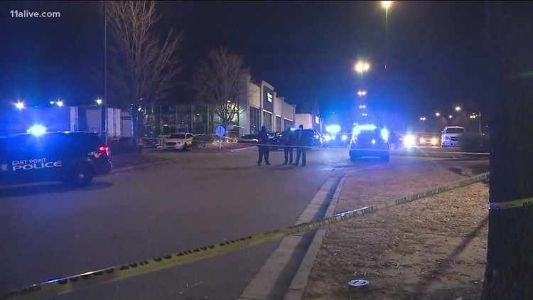 East Point votes for curfew change following shooting at Camp Creek Marketplace