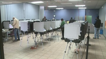 Critics say new voting system planned for Georgia is flawed