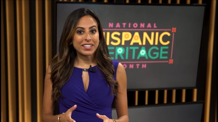Voices for Equality: 11Alive honors Hispanic Heritage Month