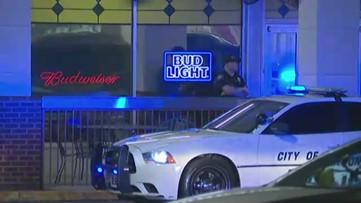 Gambling bust at McDonough bar