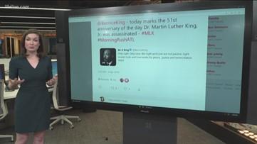 Thursday marks 51st anniversary of MLK's assassination