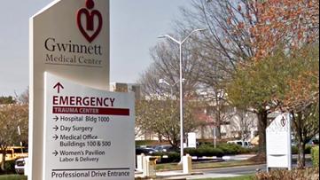 Gwinnett Medical Center reports 'security incident' involving hospital data