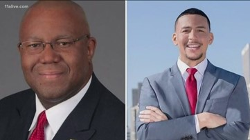 Early voting to begin Monday for Atlanta City Council District 3 special election runoff
