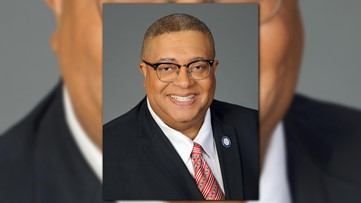 Atlanta City Councilman Ivory Lee Young reported to be in Grave Condition