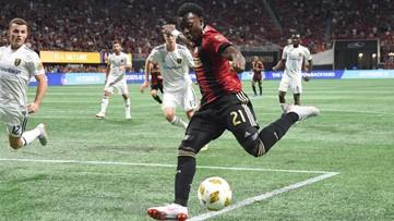 Atlanta United: Georgia-raised 16-year-old notches first MLS goal
