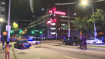 A3C, Lil Wayne respond after scare leads to chaos at Atlanta concert venue