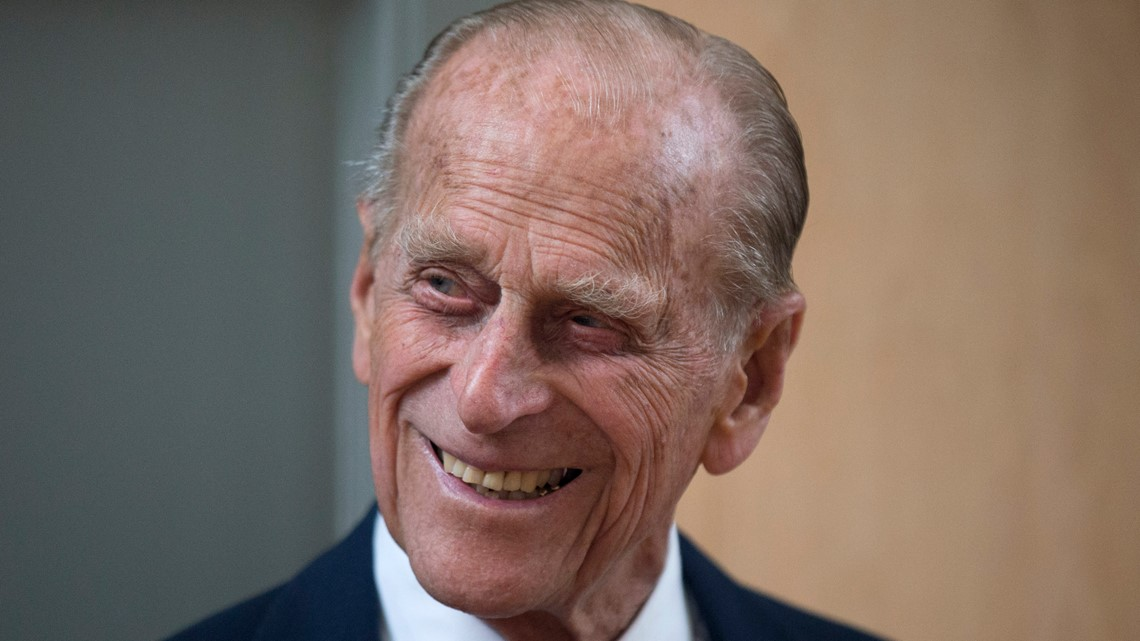 Prince Philip funeral set for Saturday, Harry expected to attend
