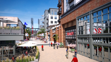 Developer and Braves complete sale of 'Home at the Battery Atlanta'