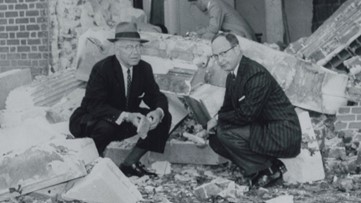 60 years later: How the Temple bombing showed the resolve of Atlanta